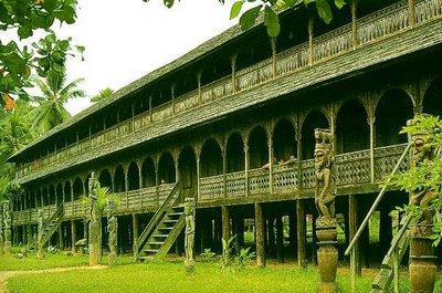 صور البيت الطويل  , ولاية سراواك Longhouse Tours