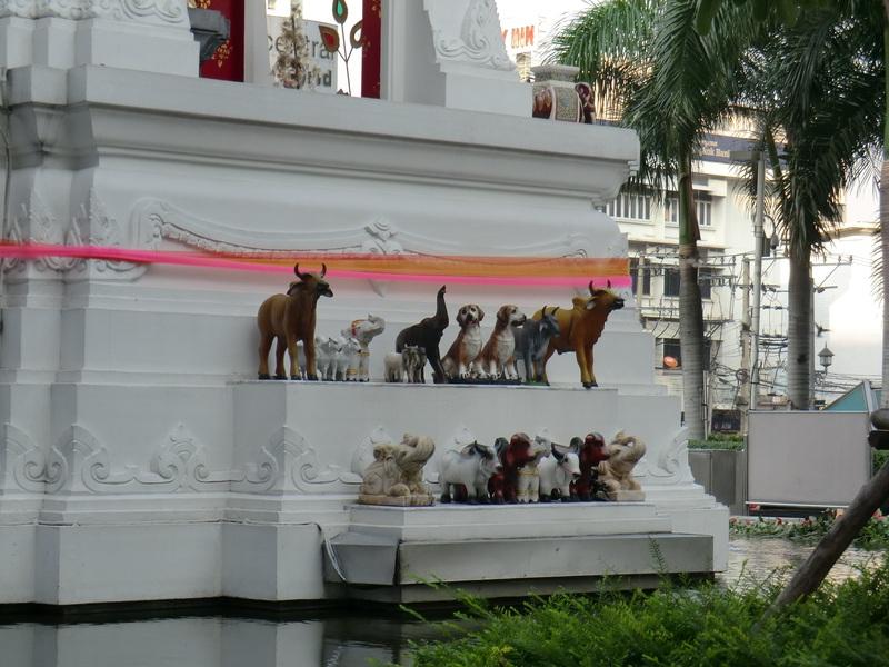 رحلتي إلى مملكة تايلند