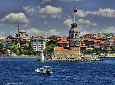 أجمل المدن السياحية في تركيا للسياح العرب Turkey's most beautiful cities