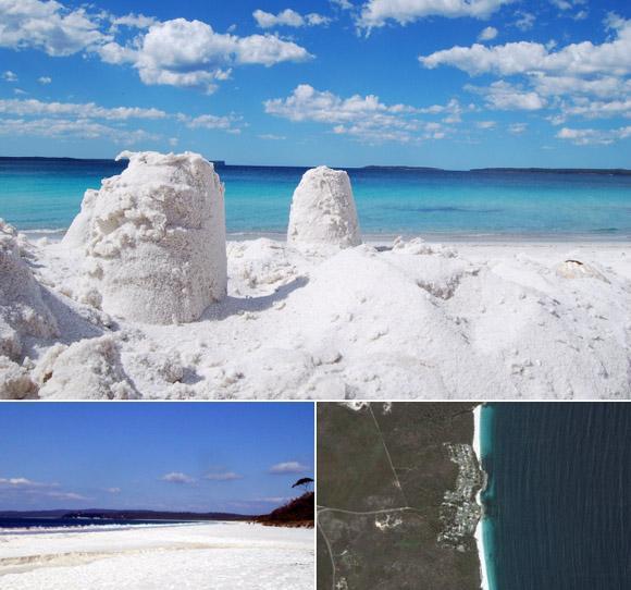 شاطئ هيام في استراليا New South Wales, Australia