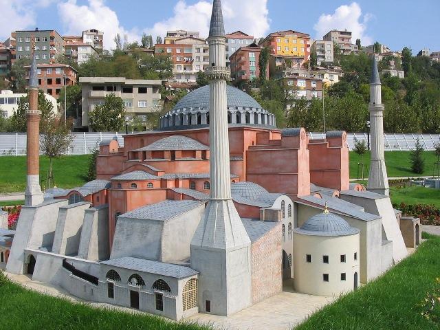 رحلة فيا لاند وتركيا الصغيرة
