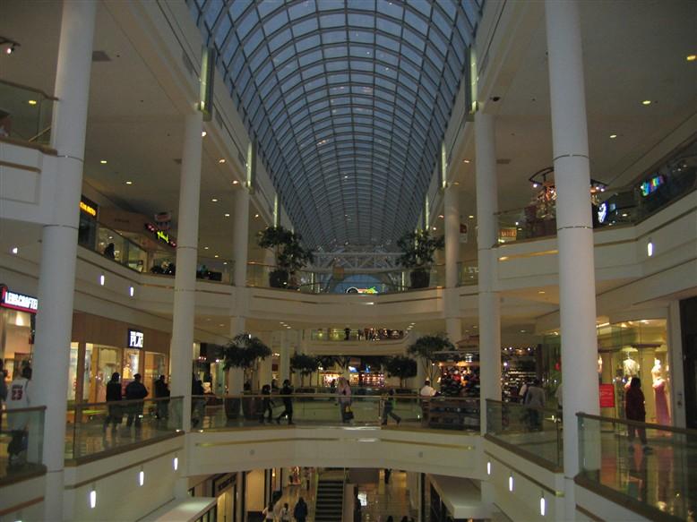 مجمع جاليريا التجاري في اسطنبول | galleria atakoy shopping mall