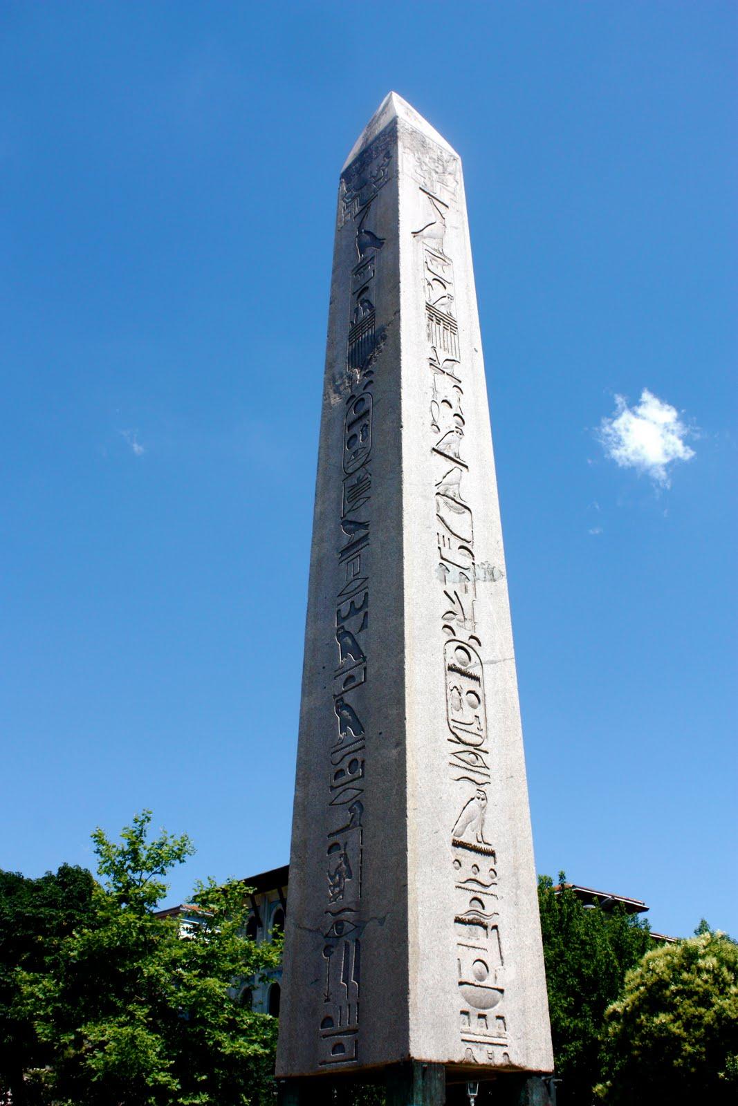 زيارة الى دروم ساحة الألعاب فى تركيا | Hippodrome of Constantinople