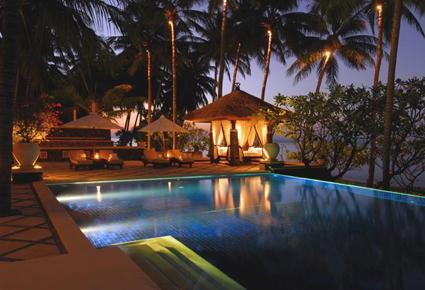 صور منتجع Spa Village Resort Tembok في بالي