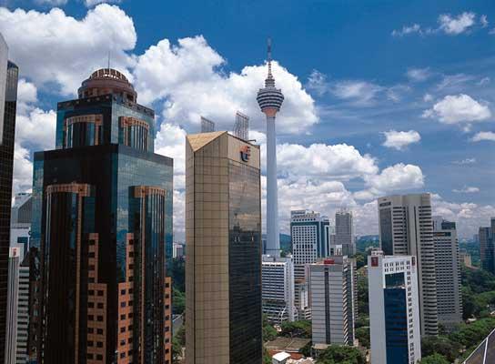 السياحة في ماليزيا - السفر الى ماليزيا