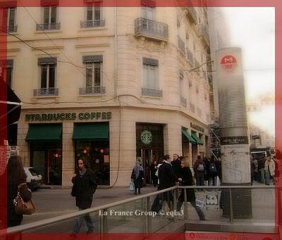 السياحة في مدينة ليون الفرنسية