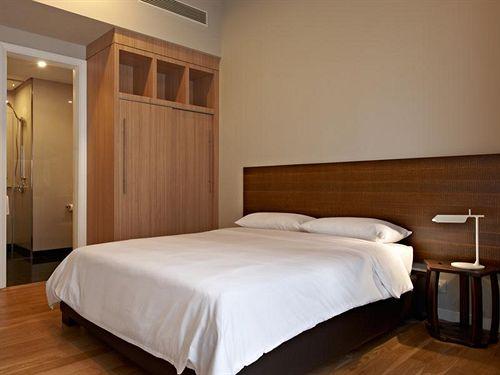 استفساار عن الشقق الفندقية في ماليزيا