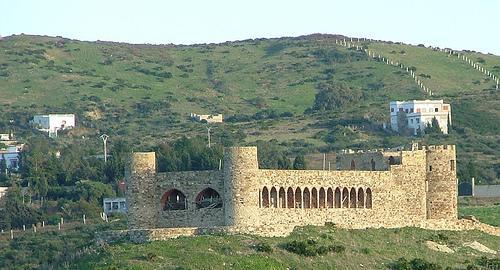 اهم الاماكن السياحية في المغرب