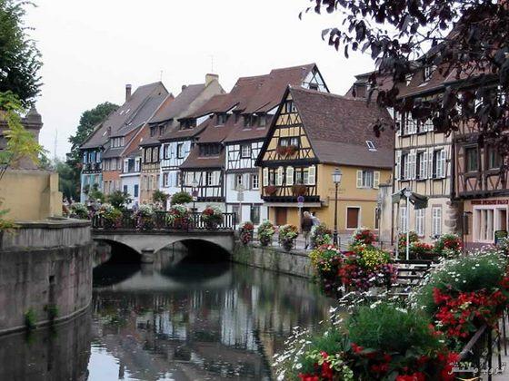 صور المدينة الفرنسية الساحرة
