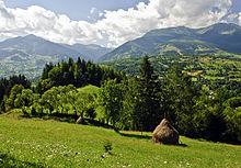 السياحة فى رومانيا