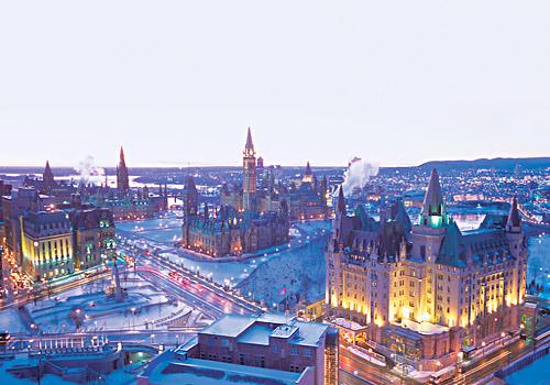 صور سياحيه رائعة من كندا 2015 , السياحة فى كندا