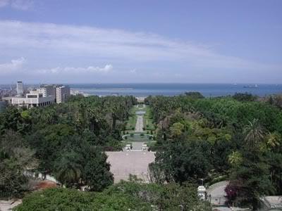 صور اجمل حدائق الجزائر