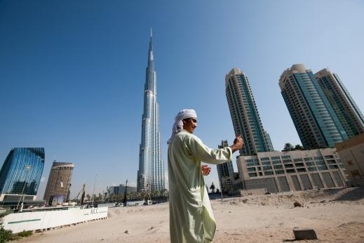 صور اجمل الاماكن السياحيه في دبى