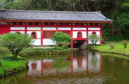 اماكن سياحية تقدم الترفيه والشفاء لمعظم الامراض