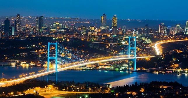 تركيا , ارخص البلدان للسفر