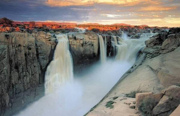 صور المعالم السياحية في جنوب افريقيا