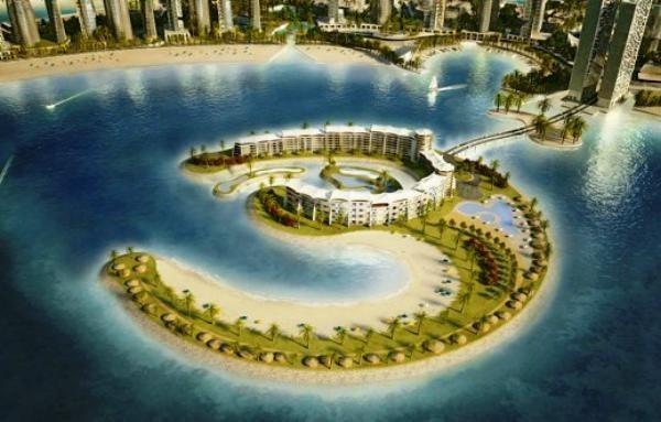 صور ررائعة ل جزيرة درة البحرين