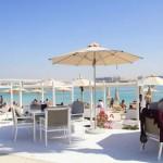 صور شاطئ ناسيمي في دبي بالامارات العربية المتحدة