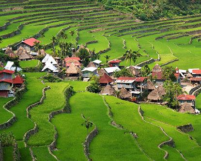 روعة السياحة فى الجميلة الفلبين
