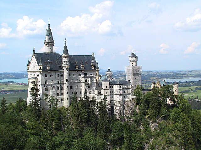 صور اماكن سياحيه جميلة لألمانيا
