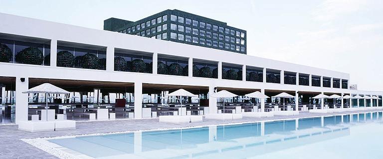صور فندق من الزجاج في تركيا