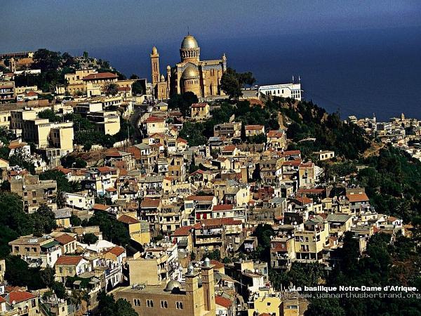 صور جميلة جداا من الجزائر