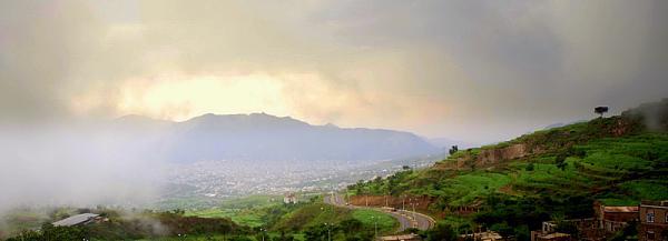 صور تبين سحر وجمال اليمن