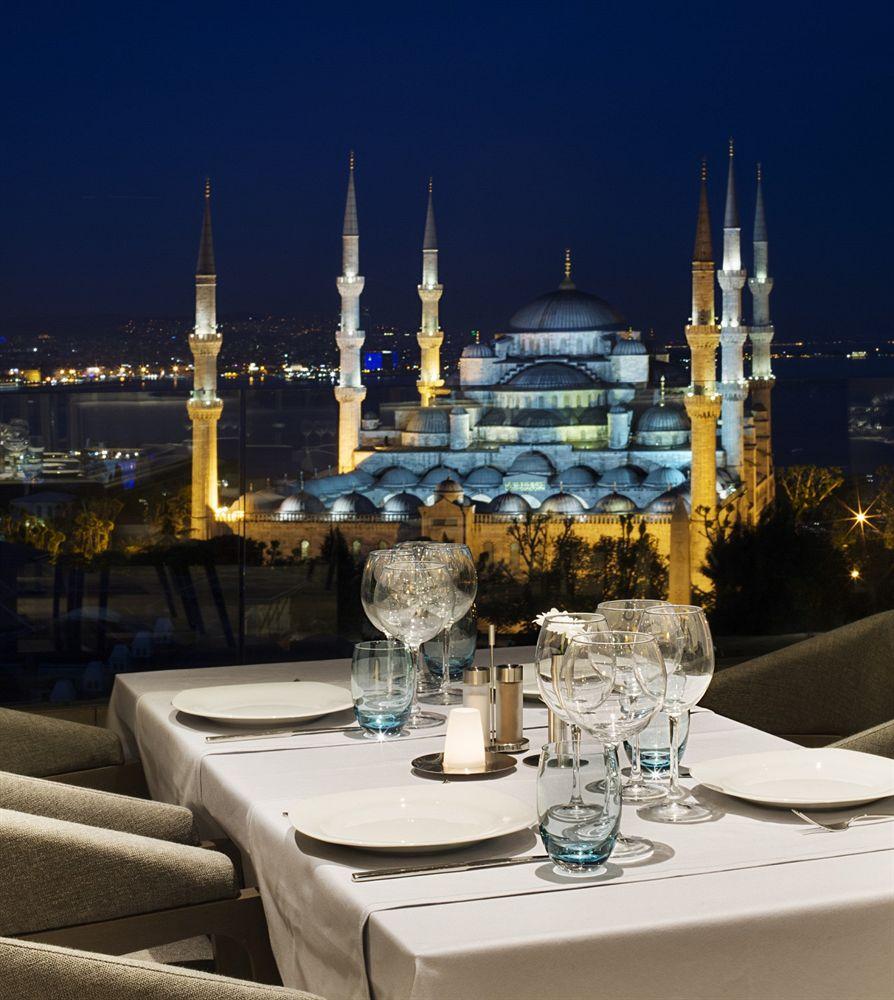 عروض اجازة عيد الفطر بفندق هوتل أركاديا إسطنبول 2014