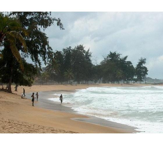السياحة في ساحل العاج