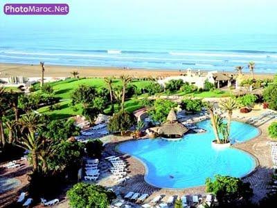 اهم الاماكن السياحية في المغرب الاماكن السياحية في المغرب اهم المحطات السياحية  اغ