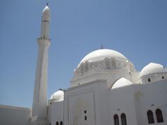 معالم السياحة الدينية في السعودية (مكة و المدينة المنورة)