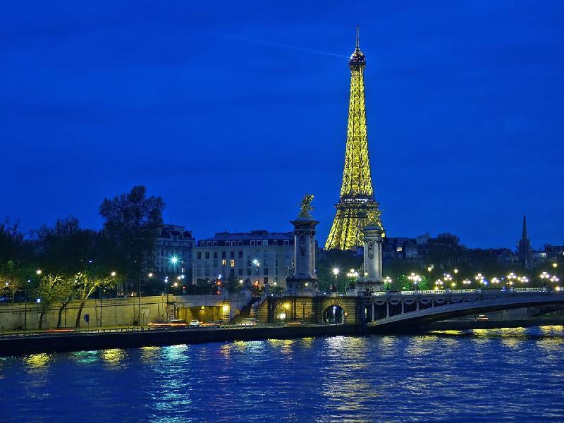 معالم رائعه بفرنسا