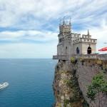 معلومات وصور عن شبه جزيرة القرم … على الساحل الشمالي من البحر الأسود