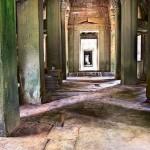 المعابد الرائعة في أنكور, المعالم السياحيه فى كمبوديا