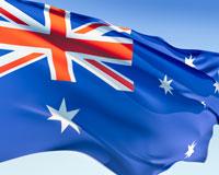 إستراليا بلاد الجمال