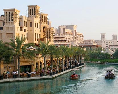 مدينه دبي وصور دبى