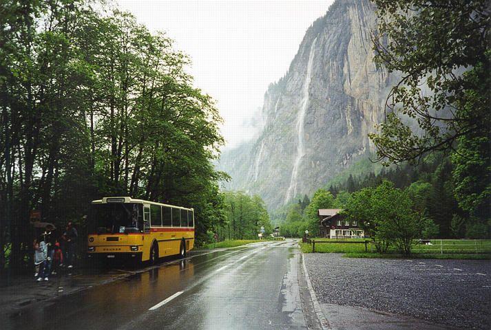 السياحة في سويسرا.صور ستوباخ