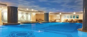 تقرير مصور عن فندق ريتز كارلتون اسطنبول The Ritz-Carlton
