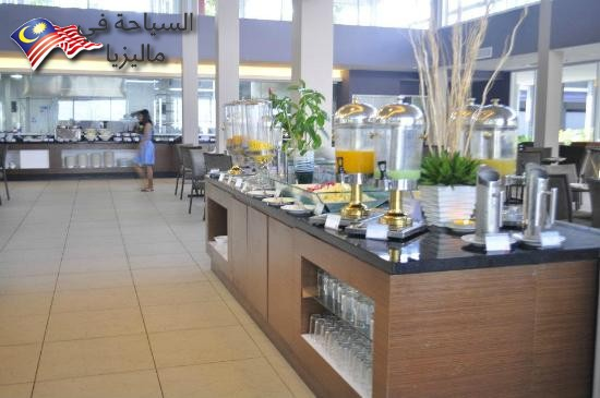 Four Points by Sheraton Langkawi فندق فور بوينتس شيراتون لنكاوي