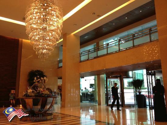 Impiana KLCC Hotel فندق امبيانا كوالالمبور