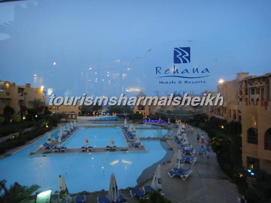 Rehana Royal Beach Resort ريحانة رويال بيتش ريزورت