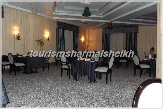 Rixos Sharm El Sheikh فندق ريكسوس شرم الشيخ