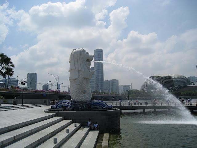 زيارة الى معالم سنغافورة , صور رائعة من سنغافورة