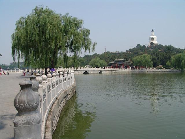 صور المعالم السياحيه الرائعة فى الصين