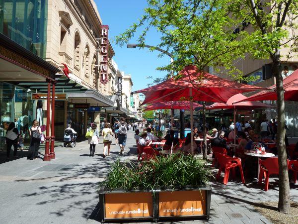 السياحة فى أديلايد , صور من استراليا