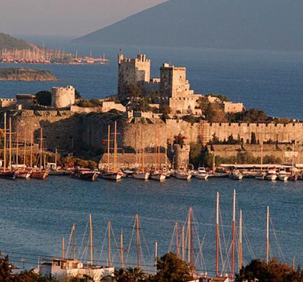 السياحة فى تركيا مااجملها واروعها