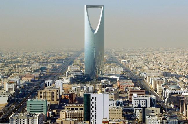 جولة سياحيه فى الرياض