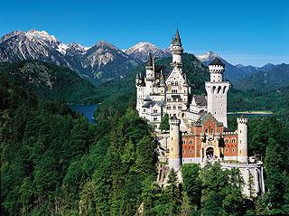 7 مدن المانية في صدارة اجمل مدن العالم
