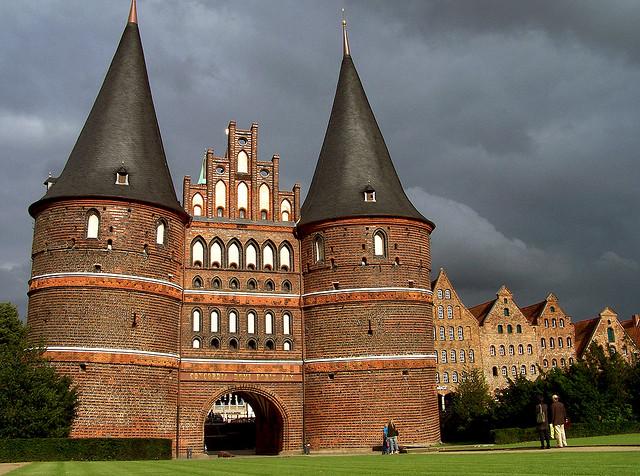 صورأهم معالم المانيا السياحية