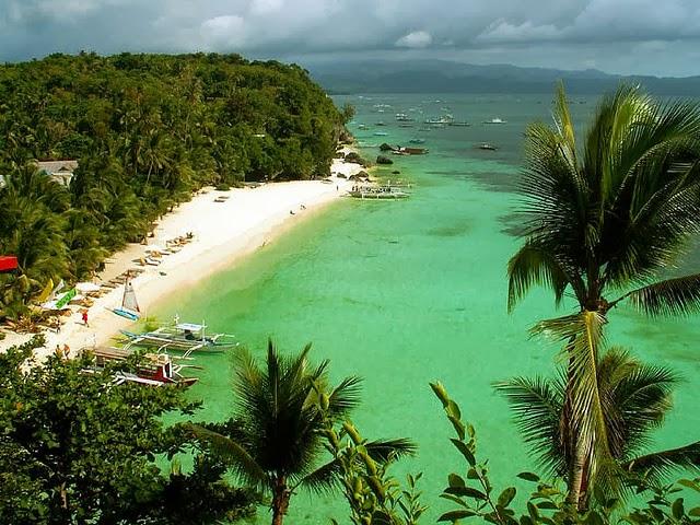 بوراكاي Boracay